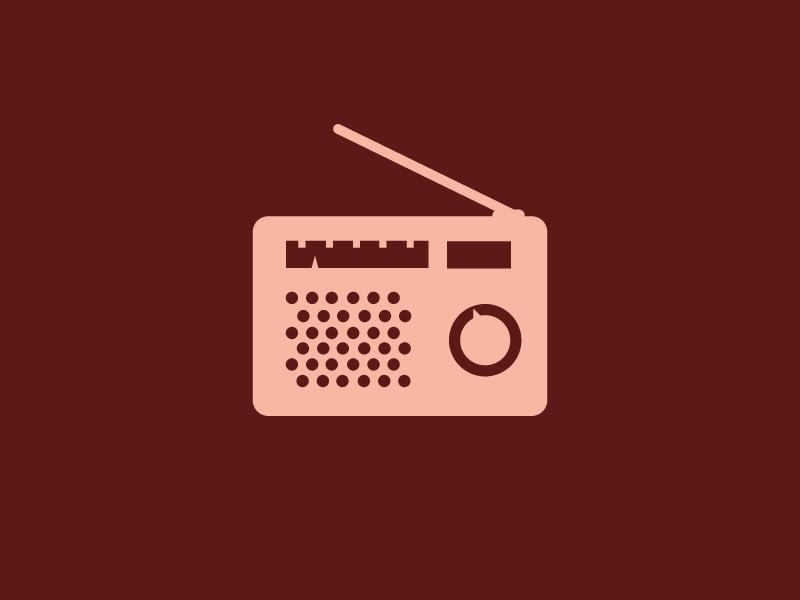 Hugo Piciana en Radiofonía